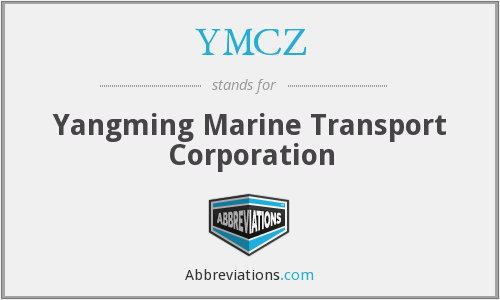 YMCZ - Yangming Marine Transport Corporation