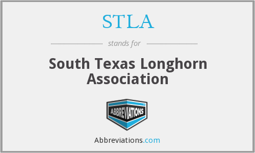 STLA - South Texas Longhorn Association