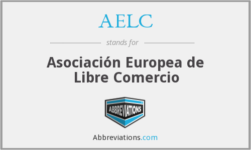 What does AELC stand for?