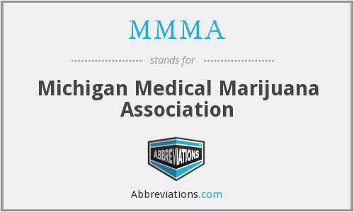 MMMA - Michigan Medical Marijuana Association