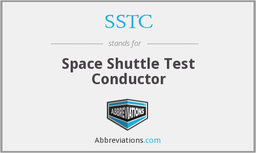 SSTC - Space Shuttle Test Conductor