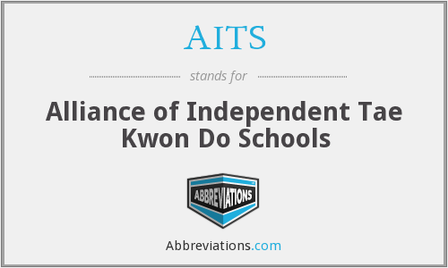 AITS - Alliance of Independent Tae Kwon Do Schools