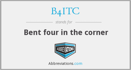 What does B4ITC stand for?