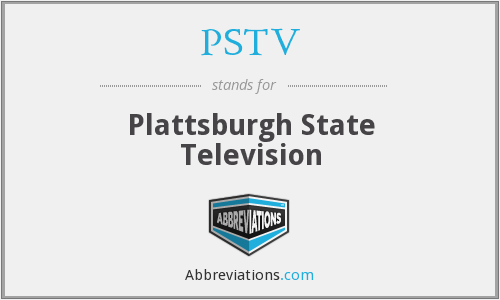 What does PSTV stand for?