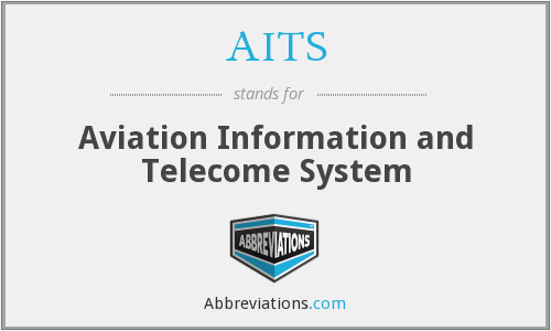 AITS - Aviation Information and Telecome System