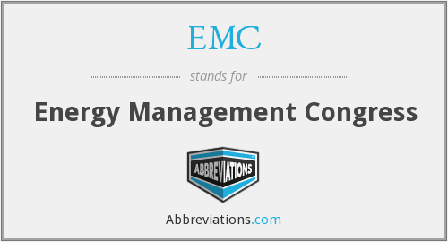 EMC - Energy Management Congress