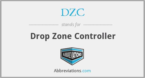 DZC - Drop Zone Controller