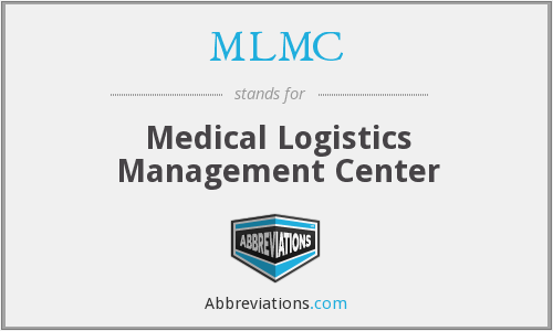 What does MLMC stand for?