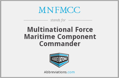 What does MNFMCC stand for?