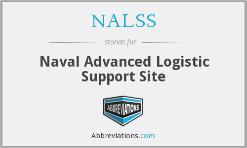 What does NALSS stand for?