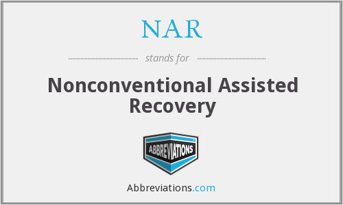 NAR - Nonconventional Assisted Recovery