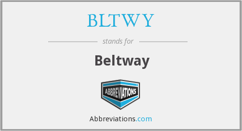 What does BLTWY stand for?