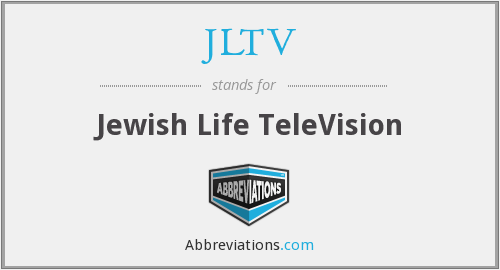 What does JLTV stand for?