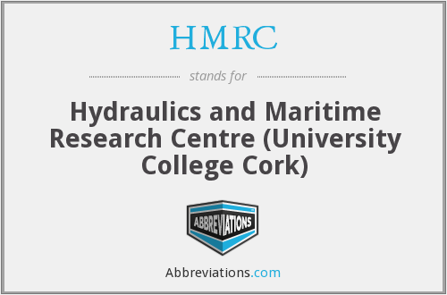 HMRC - Hydraulics and Maritime Research Centre (University College Cork)