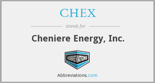 What does CHEX stand for?