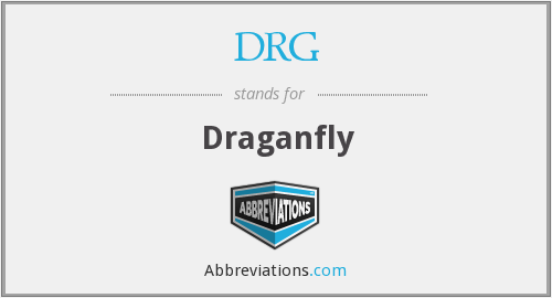 DRG - Draganfly