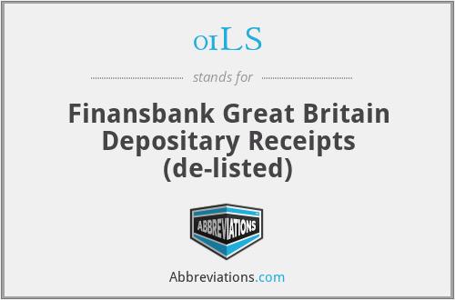 01LS - Finansbk.gdr 4A