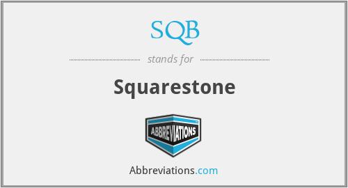 SQB - Squarestone