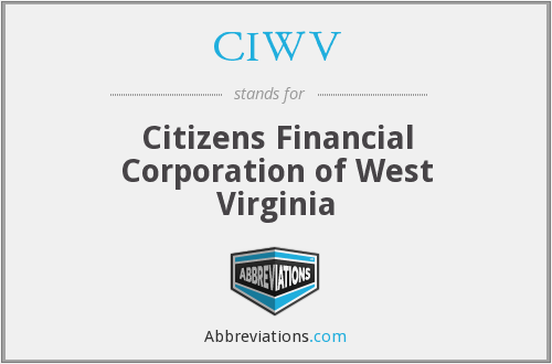 What does CIWV stand for?