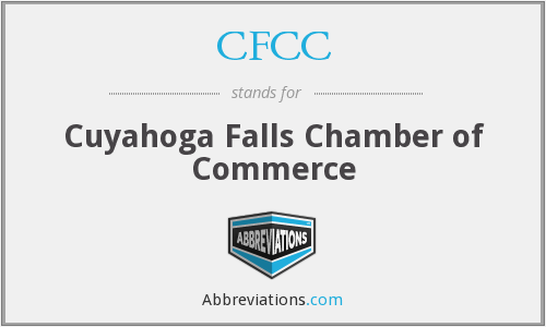 CFCC - Cuyahoga Falls Chamber of Commerce