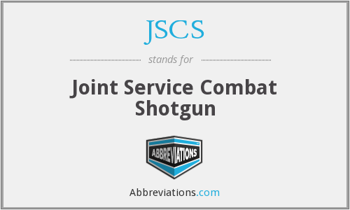 What does JSCS stand for?