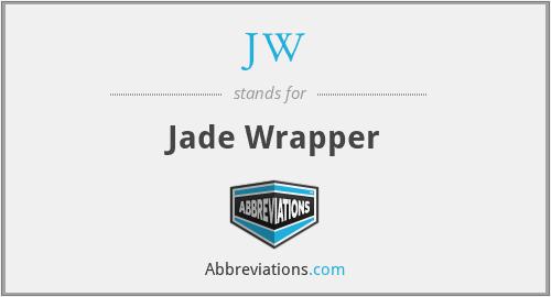 JW - Jade Wrapper