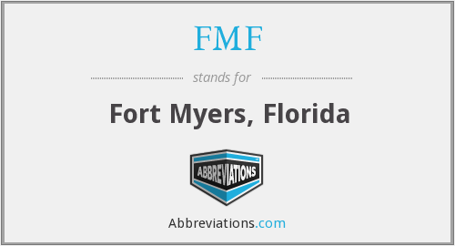 FMF - Fort Myers, Florida