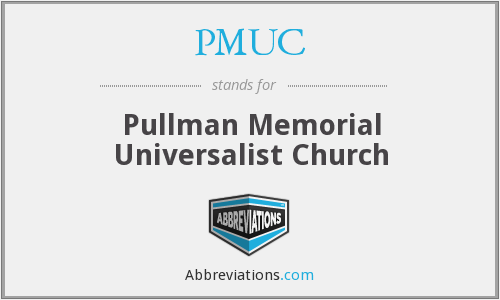 What does pullman stand for?
