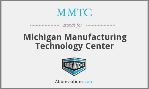 What does MMTC stand for?