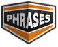 Phrases.net